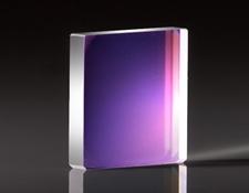 6 x 6 x 0.9mm, 1030nm SHG, Type I LBO Nonlinear Crystal, #11-171