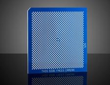 Opal Checkerboard Calibration Target