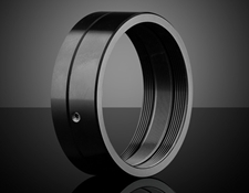 T-Mount Double Female Rotating Ring