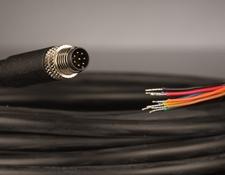 M8 GPIO 8-pin Cable