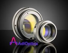 AdlOptica Focal-πShaper Q Flat Top Beam Shapers