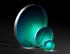 TECHSPEC® λ/4 UV Fused Silica Windows