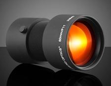 50mm HPi Series Fixed Focal Length Lenses