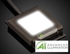 Advanced Illumination MicroBrite High Intensity Edge-Lit Backlights