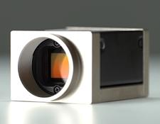 Basler ace GigE Cameras, 50 x 40 x 30mm